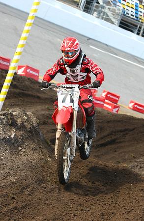 Race 12 - College (17-24)