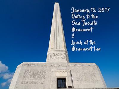 January 2017 San Jacinto Day