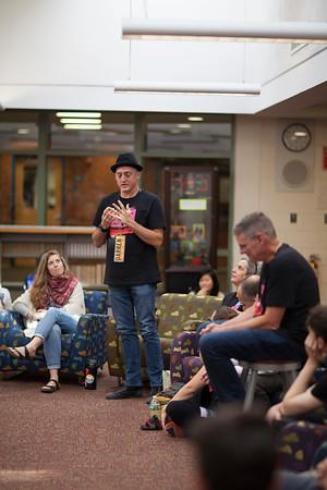 17-10-06 Arts Homecoming