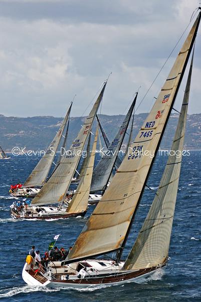 Sailing Images