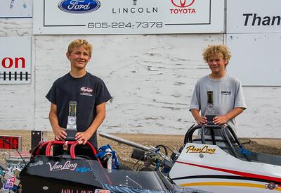 Winner's Circle ~ 06-23-19 ~ Pepsi Points Race #4 w/ Midwest Class Racers Stock/Super Stock Shootout
