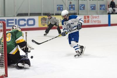 Howard Ice Hockey