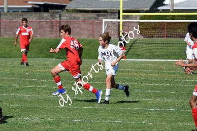 2019-2020 Boys High School Soccer
