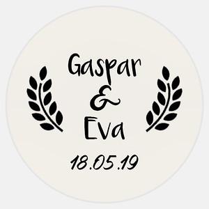 Gaspar & Eva