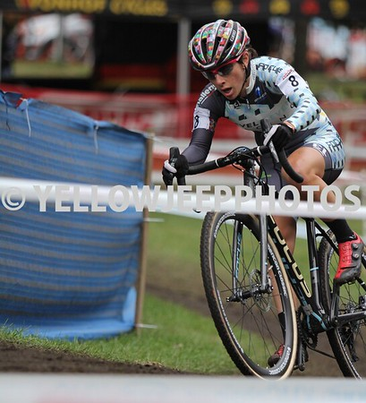 2015 KMC CX FEST ELITE WOMEN  10/3