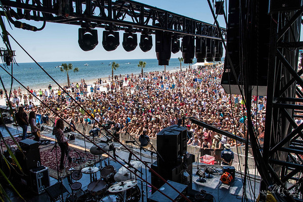 Hangout Fest Highlights - MCS