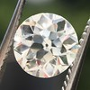 .86 Old European Cut GIA I VS1 41