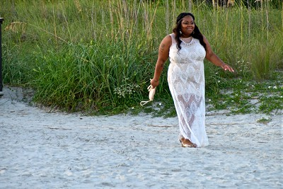 Hilton Head Beach Wedding 9-7-15