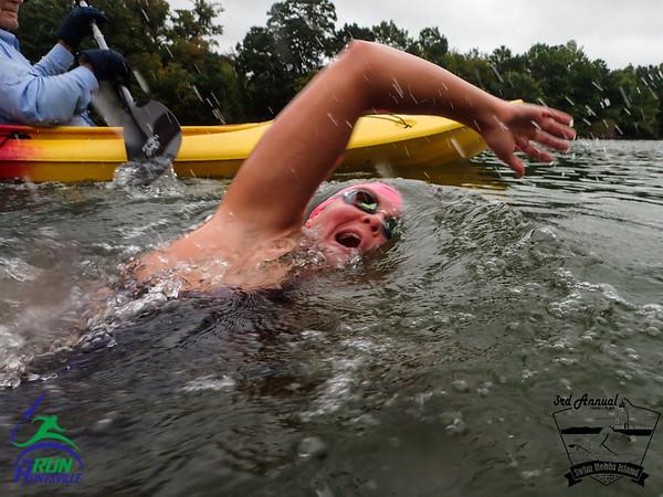 2016 Swim Hobbs Island