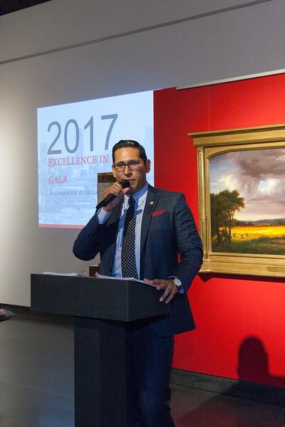 AIA Gala 2017