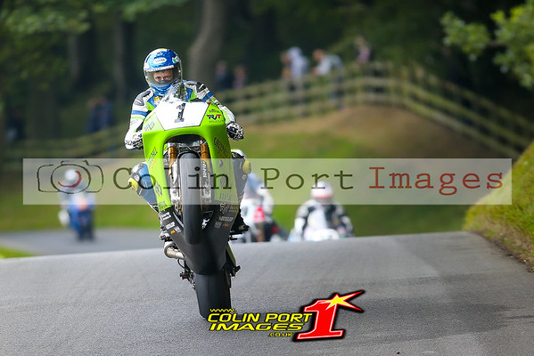 Bennetts Classic Superbikes Oilvers Mount Aug 2020