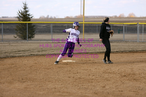 2012-13 RTHS LADY HUBS SOFTBALL