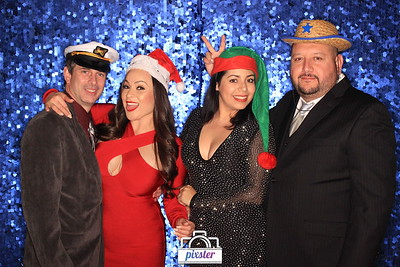 Preferred Freezer Services Holiday Party 2018
