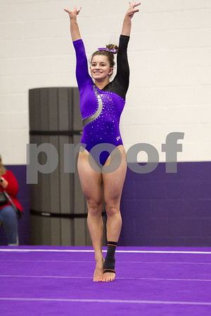 Awest Gymnastics 2017