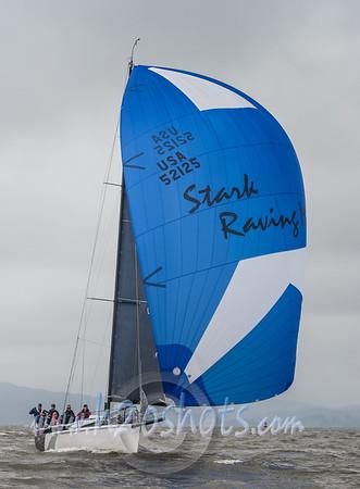 2021 YRA Vallejo Race