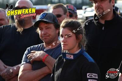 Ohsweken Speedway Test & Tune- May 13th