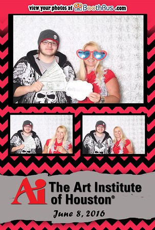 06/08/2016 The-Art-Institute-of-Houston