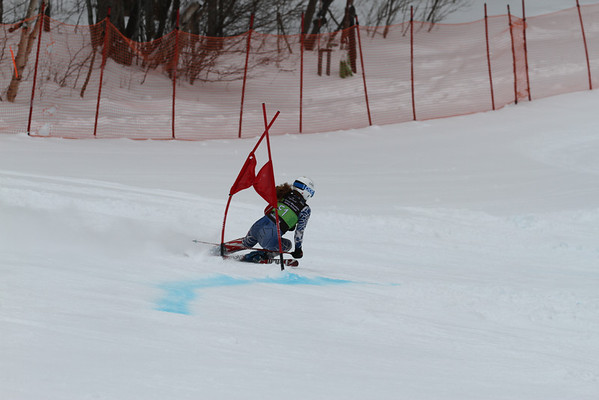 Day 2 U16 State GS Sugarbush 2013