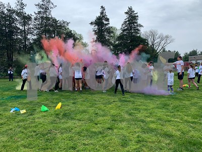 CRS Color Run 2018-2019