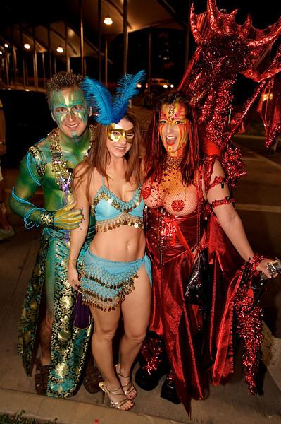 Austin Carnaval Festivals