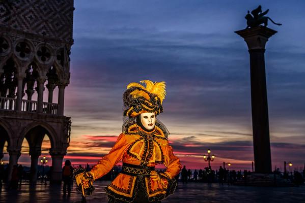 Venice Carnival 13