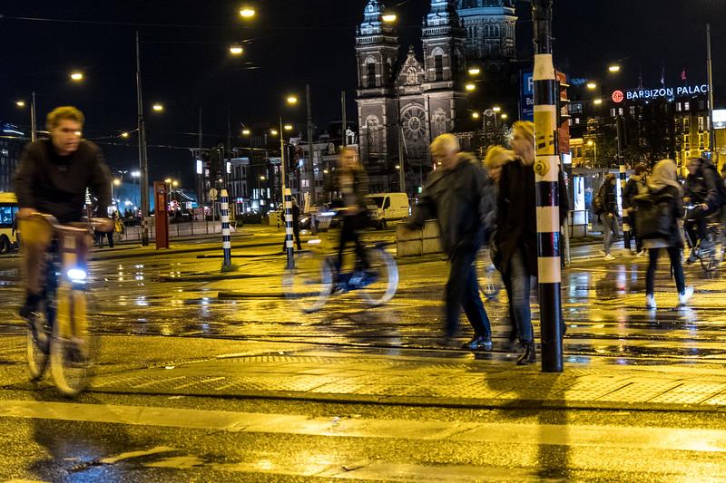 Night Photography Tour (with Chris Page of Amsterdam Photo Safari)