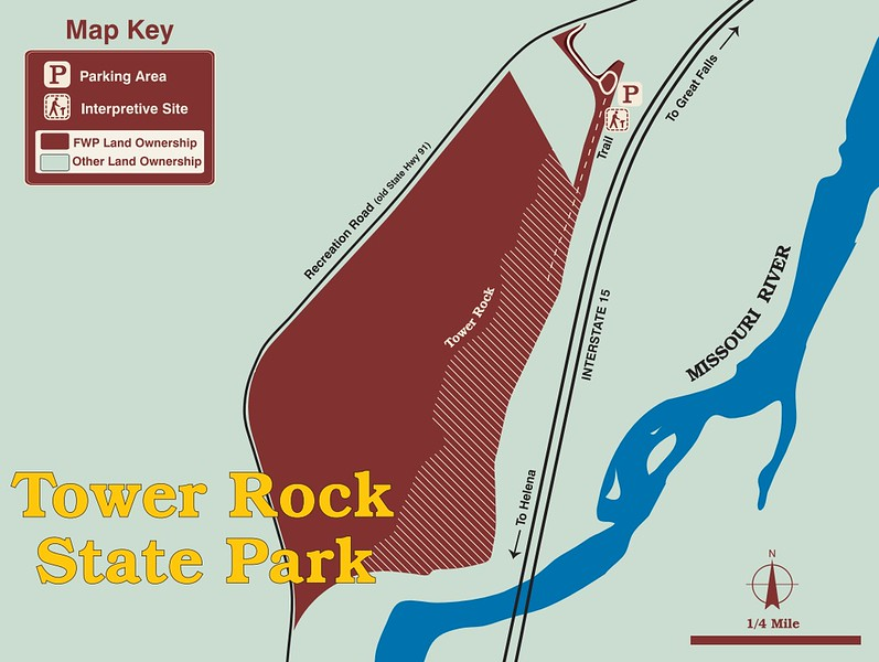 Tower Rock State Park