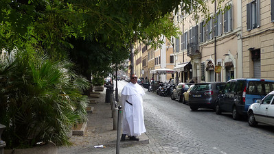 Rome - October 2008