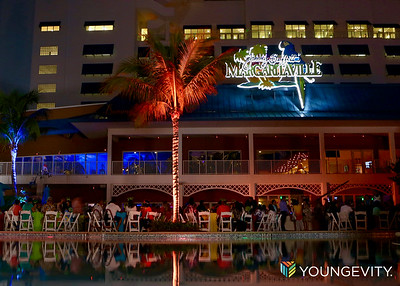 TAC 2019 - Margaritaville Beach Resort - Hollywood, FL
