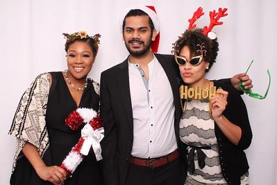 Na Ali'i - Nakupuna Foundation Holiday Party