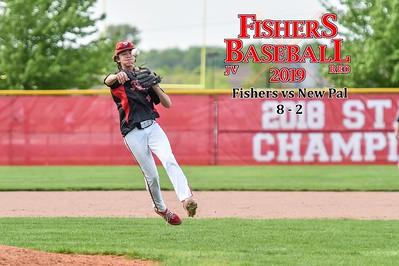 Fishers vs New Pal