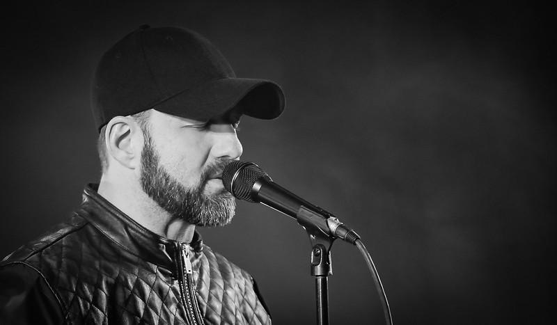 Chris Hawkey | One Mic One Take 02 2017