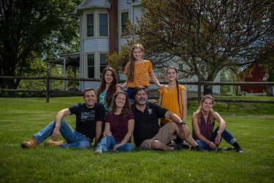 Lowman Family