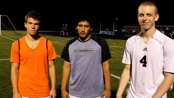 Boys Soccer: Freedom vs. Loudoun County - May 21 (by Dan Sousa)