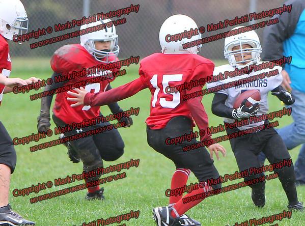 White vs Scarlet 9-30-2012