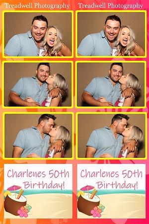 Charlenes 50th!