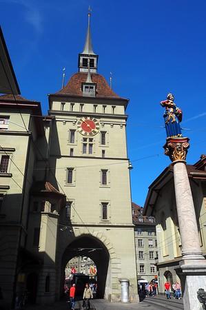 2016 Bern