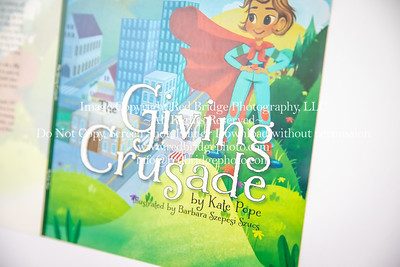 The Giving Crusade Launch Party : Durham, NC