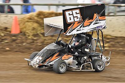 #65K Kyle Roberts