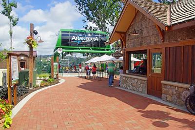 Anakeesta Entertainment Area