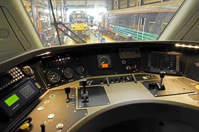 Class 88 electro-diesels