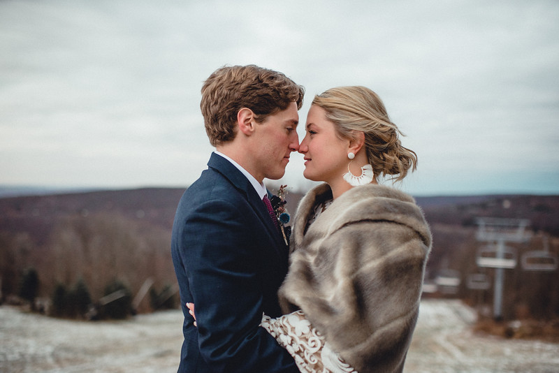Requiem Images - Luxury Boho Winter Mountain Intimate Wedding - Seven Springs - Laurel Highlands - Blake Holly -1433.jpg
