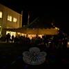 Botsford bash tent and lights