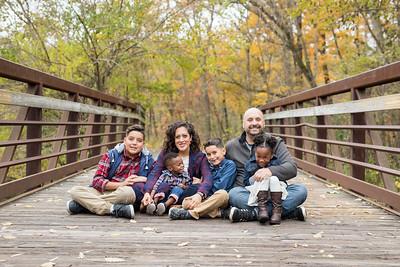 Galezewski Family