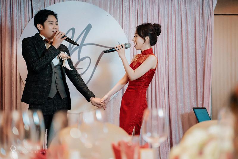 KuKu & Masa's engagement party 文定@國賓飯店 孔雀廳