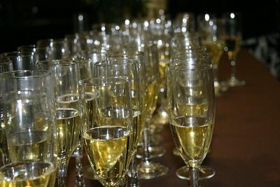 November at McDowell - wedding