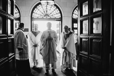 Wilmington's New Bishop, William Koenig