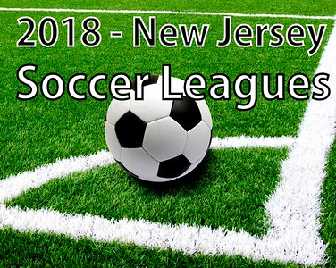 2018 - New Jersey  Soccer Leagues