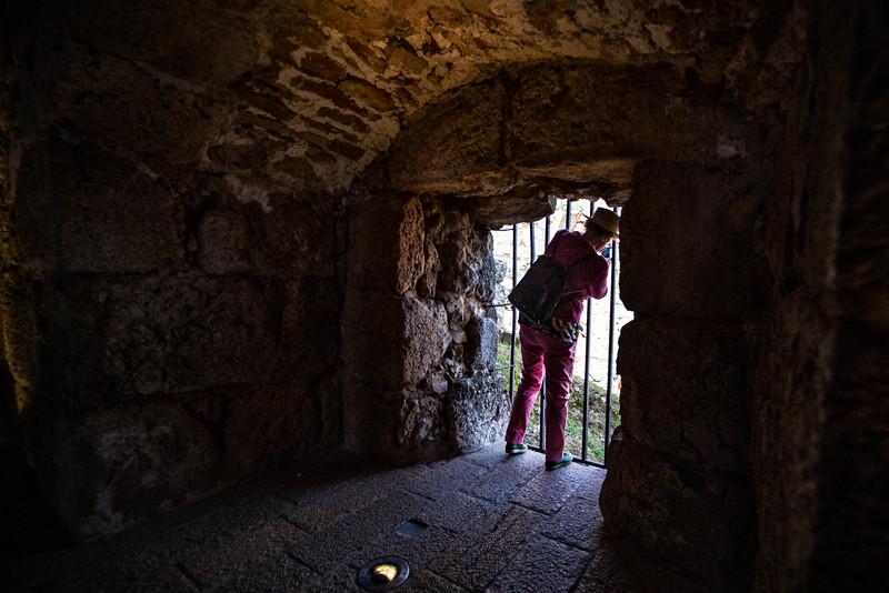 Ajloun Fæstningen