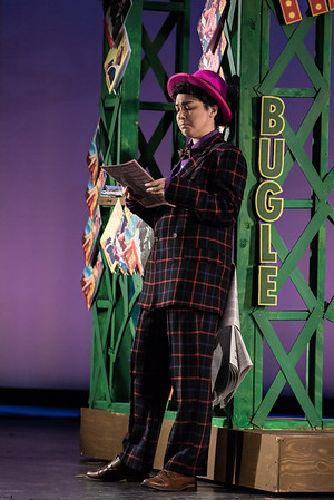 Carroll Community College - Guys and Dolls
